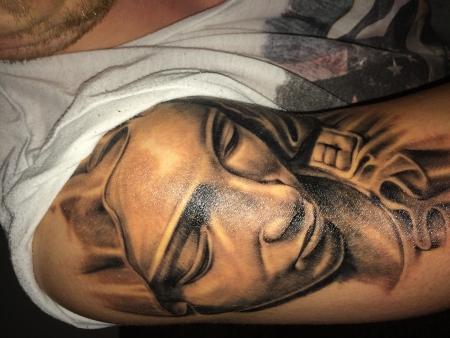 Maria Tattoo