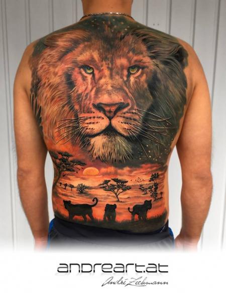 beste r cken tattoos tattoo lass deine tattoos bewerten. Black Bedroom Furniture Sets. Home Design Ideas
