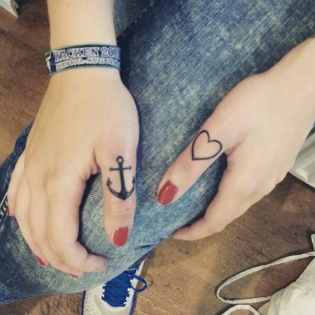 suchergebnisse f r 39 anker 39 tattoos tattoo. Black Bedroom Furniture Sets. Home Design Ideas