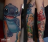 Disney Sleeve Part 2