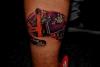 Tattoomaschine