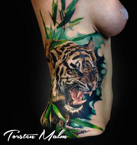 tiger-Tattoo: .....