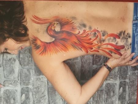 beste tier tattoos tattoo lass deine tattoos bewerten. Black Bedroom Furniture Sets. Home Design Ideas