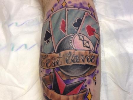 Tattoo Schwandorf