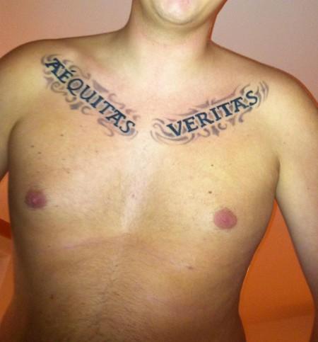 Tattoo der blutige pfad hand gottes Der blutige