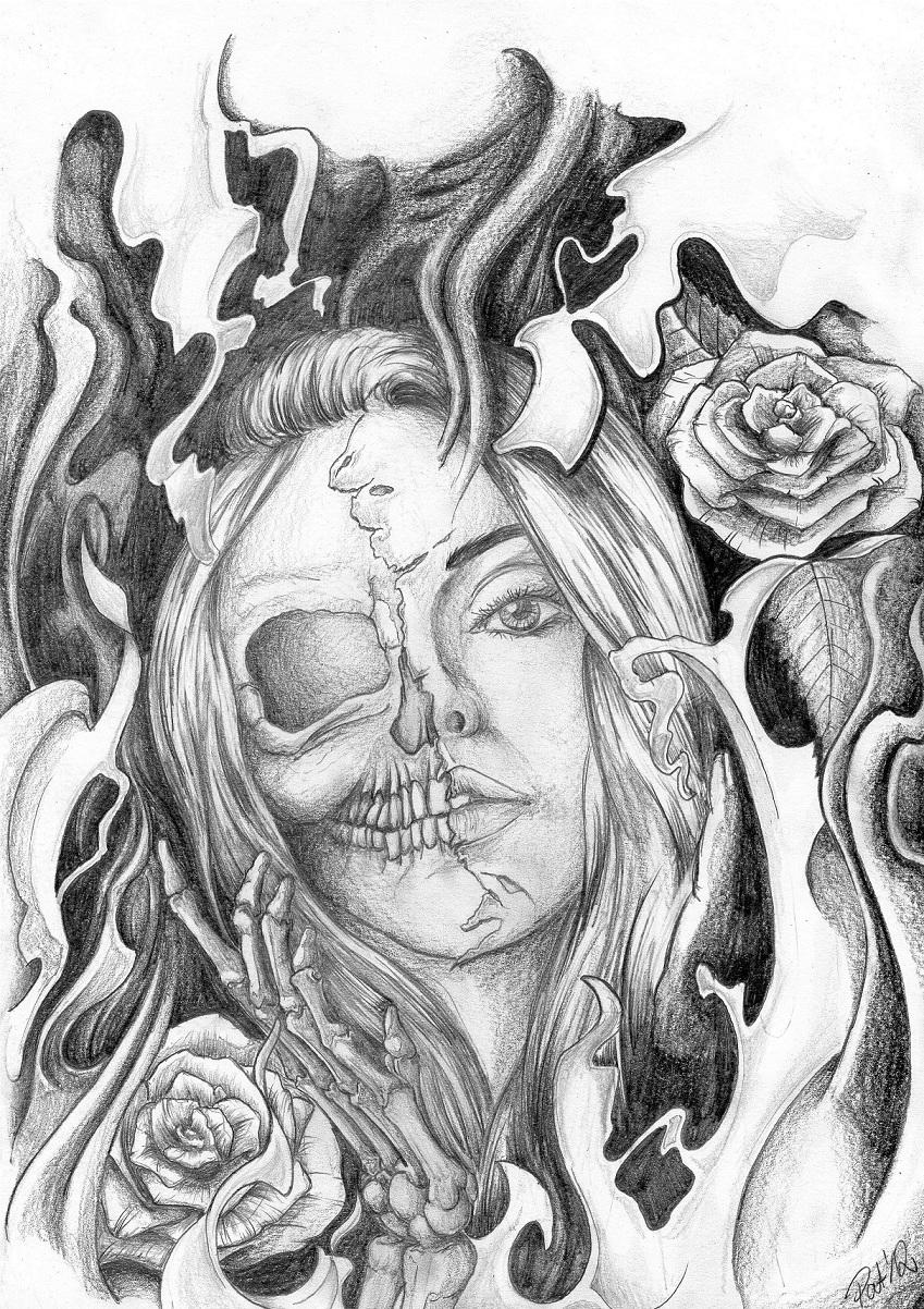 sternenschweif tattoo vorlage