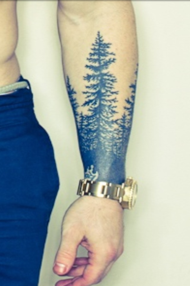 tree tattoos with quotes quotesgram