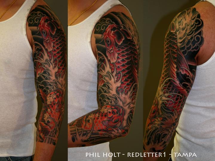 Empfehlung Tattoo-Artist HH für spez. Motiv