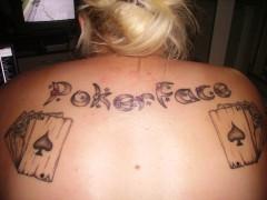 Pokerface's Bild