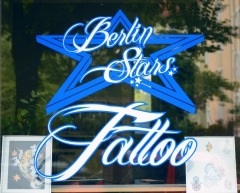 BerlinStarsTattoo's Bild