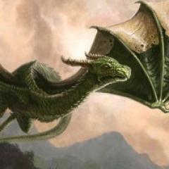 Rhaegal's Bild