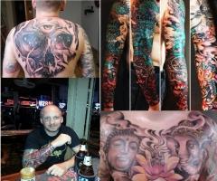 TattooedMeat80's Bild