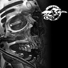 rippi tattoo's Bild