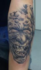 Tatuador's Bild