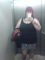 skinheadgirl's Bild
