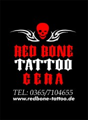 Red Bone Tattoo Gera's Bild