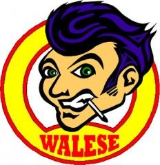 Walese's Bild