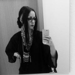Morticia Addams's Bild