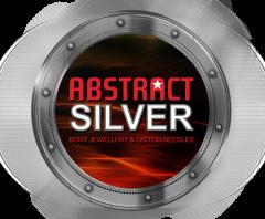 Abstract Silver Deutschland's Bild