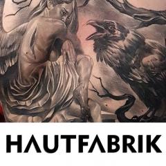 Hautfabrik's Bild