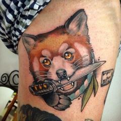 Janisseebald_tattoo's Bild