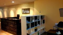 Nataliyas Tattoo Studio's Bild