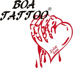 Boatattoo's Bild