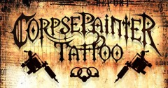 Corpsepainter Tattoo München's Bild