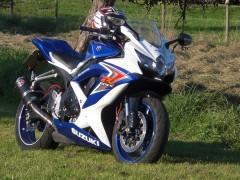 SuzukiGSXR's Bild