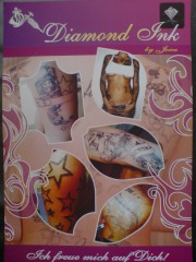 Diamond Ink by Joice's Bild
