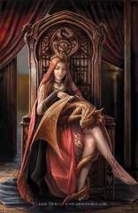 Brigitte-Dragon's Bild
