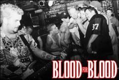 Blood for Blood's Bild