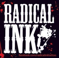 Radical Ink Tattoo's Bild