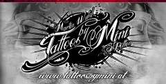 Martin Wutzl-Tattoos by Mini's Bild
