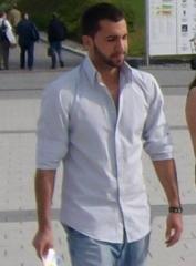 Romeo Sanchez's Bild