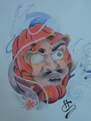 Hanzo's Bild