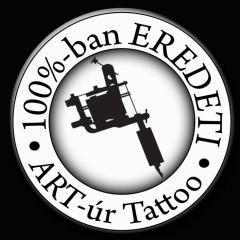 ART-ur Tattoo's Bild