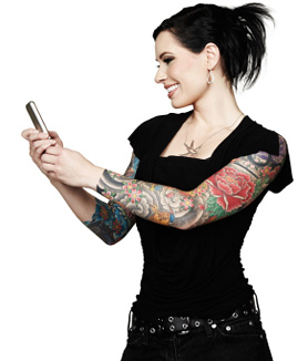 15 000 kostenlose tattoovorlagen empfohlen von computerbild